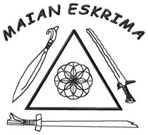 MAIAN Eskrima logo